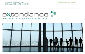 extendance